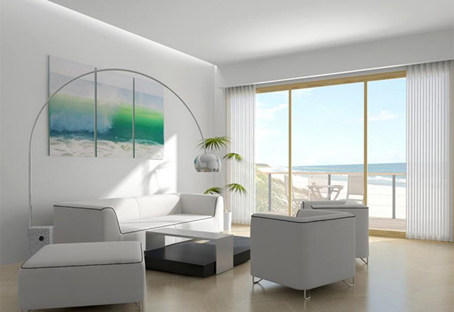 Appartamenti - home page