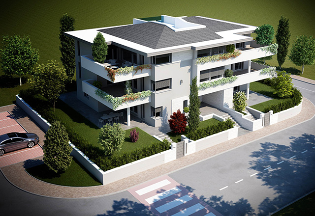 Think Green Residence